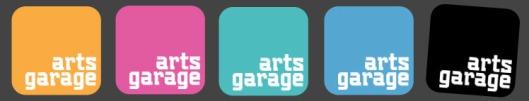 Arts Garage Banner