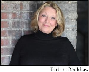 Barbara Bradshaw - c