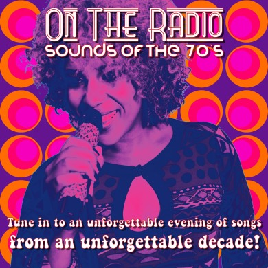 On the Radio Poster 6