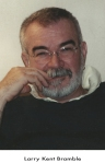 Larry Kent Bramble Headshot cropped