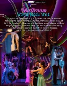 Ballroom poster 1
