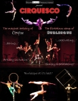 Cirquesco poster 1