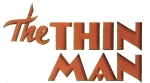 thin man logo