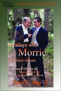 Morrie postcard 2