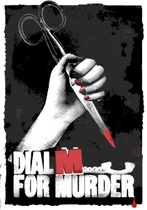 Dial M - Logo2
