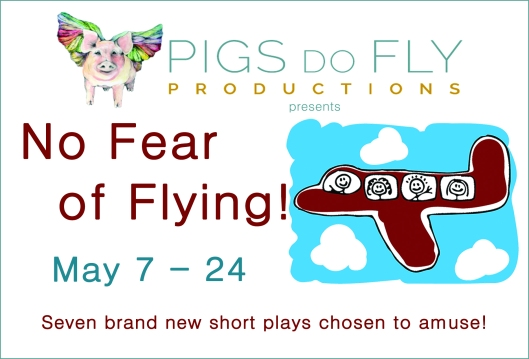 Website - Flying  - PDF