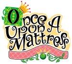 once upon a mattress prelim logo