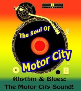 The Soult of Motor City ( June 10, 2016 - July 17, 2016)