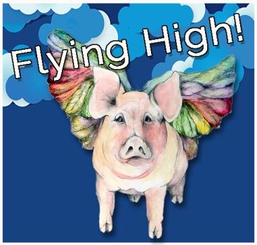 Flying High - Goldstar