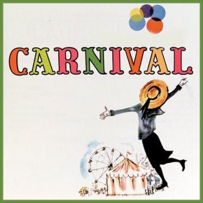 Carnival logo - ck