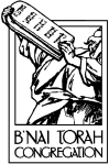 Bnai Torah Logo