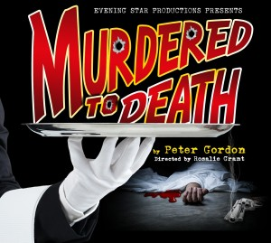MurderedtoDeath_logo