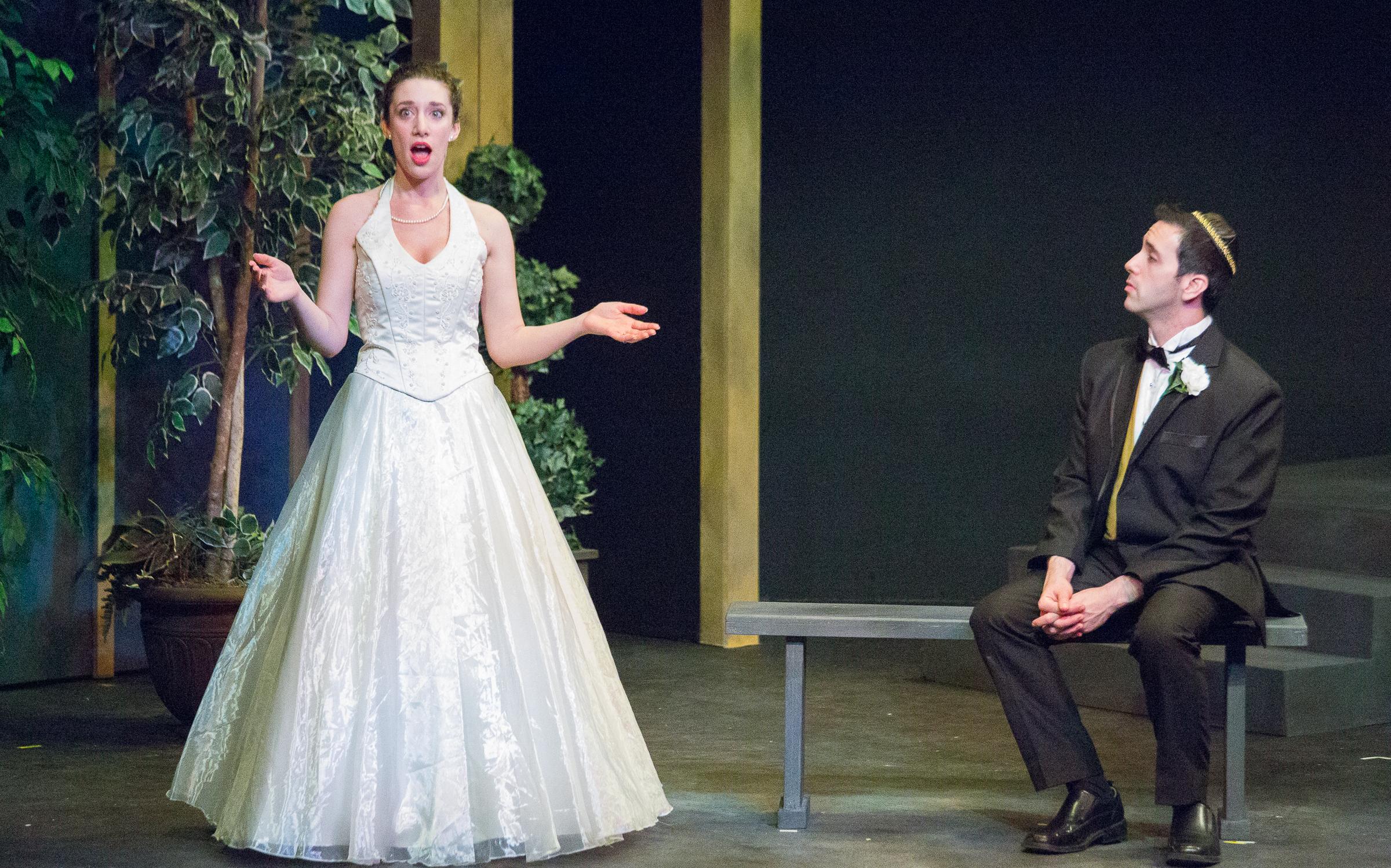 Stage Door Theatre presents THE BRIS, THE BAR MITZVAH, & BEYOND ...