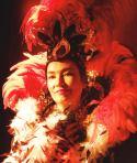 Dalia Aleman in Victor/Victoria